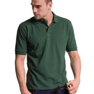 Jerzees Colours 100% Cotton Polo Shirt